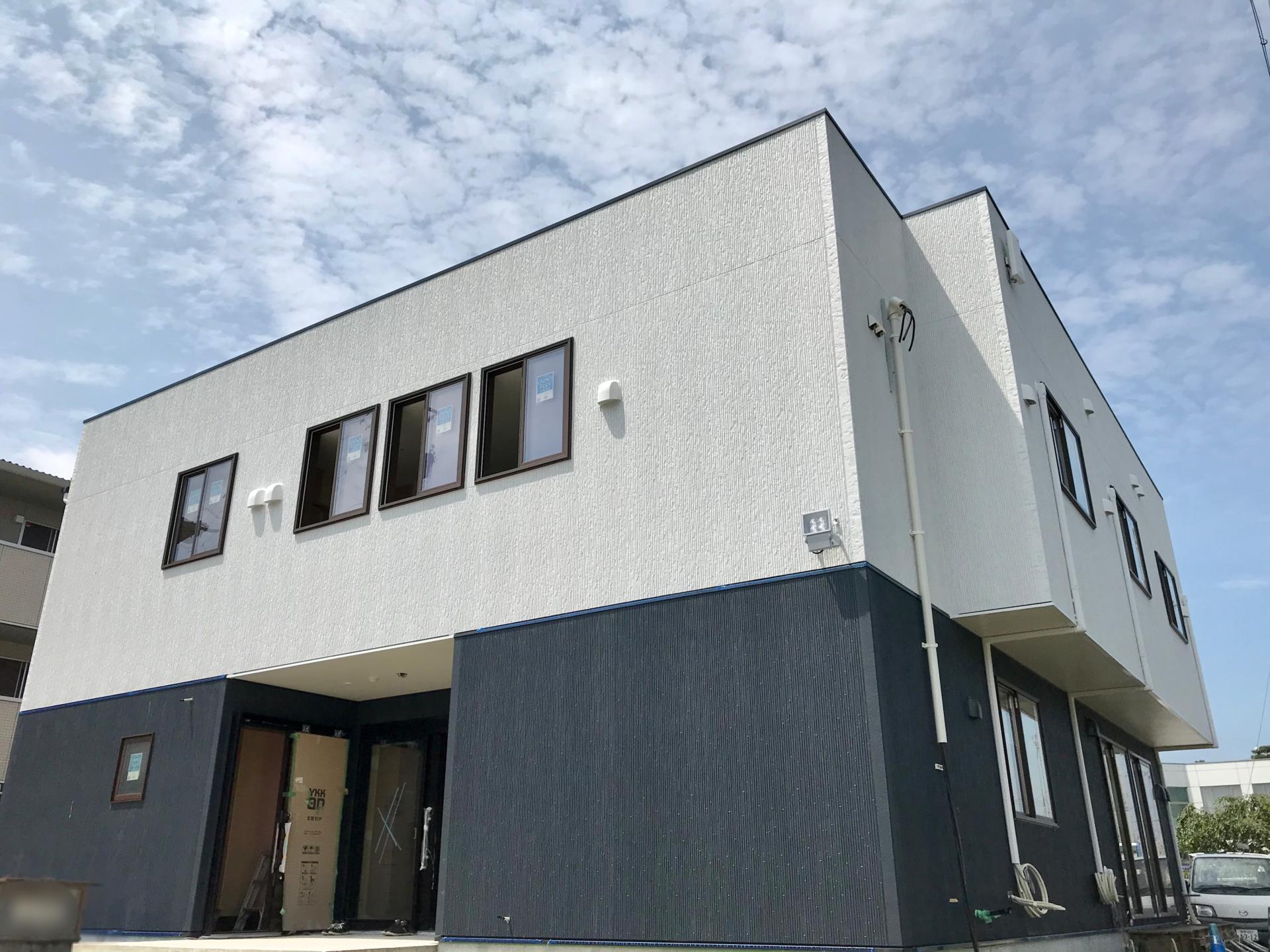 ■正社員 2021年2月1日 長野市下氷鉋にオープン!【小規模多機能型居宅介護】